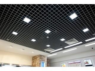 Как правильно выбрать подвесной потолок Грильято?