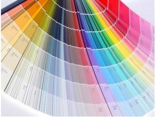 Колеровка краски на складе по адресу ул. Анаева 69
