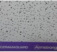 Плита потолочная  Armstrong CERAMAGUARD