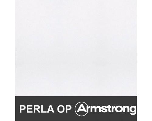 Плита потолочная Armstrong PERLA OP 1
