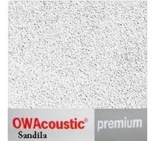 Панель потолочная  OWAcoustic premium Sandila/N