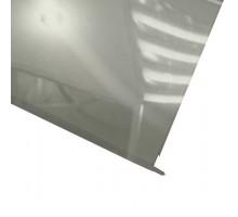 Кассетный потолок AP600АС/45° суперхром А741 Эконом