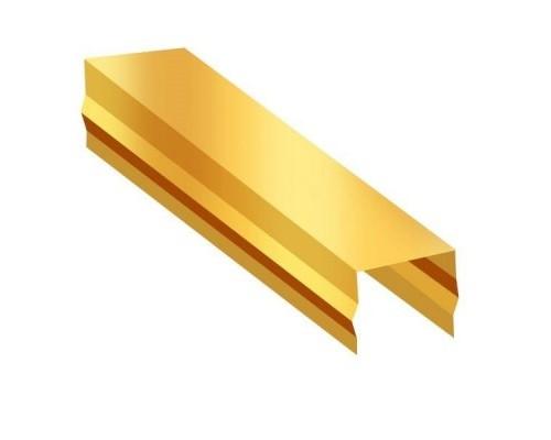 Раскладка золото 4м