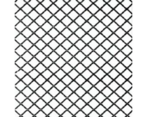 Потолок из просечно-вытяжной сетки (ПВС) Албес Q8