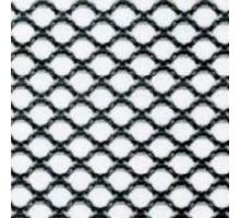Потолок из просечно-вытяжной сетки (ПВС) Албес ST10 Круглая ячейка