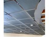 Потолки из просечно-вытяжной сетки (ПВС) Албес