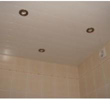 Реечный потолок S-дизайн A100AS