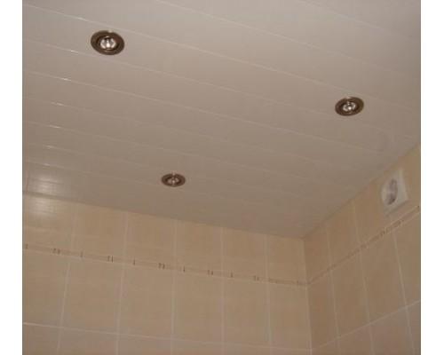 Реечный потолок S-дизайн A150AS