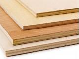 Древесно-плитовые материалы