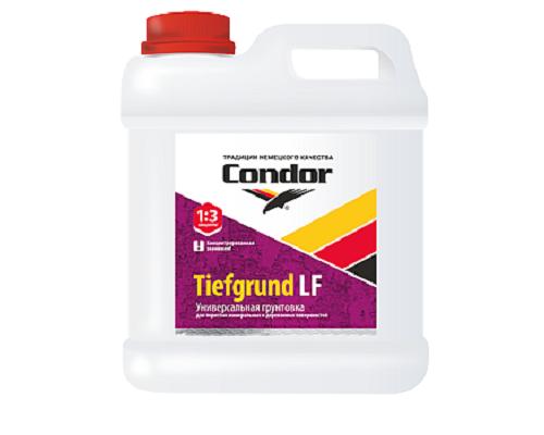 Грунтовка-концентрат Condor Tiefgrund LF 10л