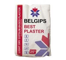Штукатурка гипсовая BelGips Best Plaster, 25кг